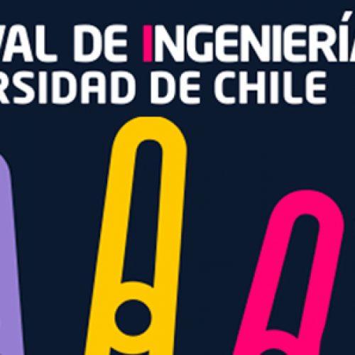 ¡No te lo pierdas! Festival de Ingeniería y Ciencias de la U. de Chile