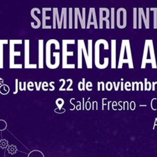 Fundación Copec-UC: Seminario Internacional IA