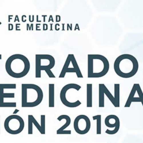 Doctorado en Biomedicina Universidad de los Andes – Admisión 2019
