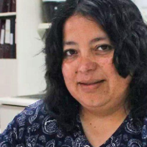 Nombran a chilena nueva integrante de la Academia Mundial de Ciencias