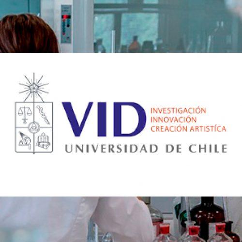 Invitación Ciclo de Charlas INAPI sobre Propiedad Intelectual y Patentamiento