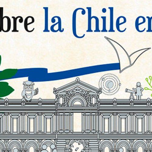 Descubre la Chile en FILSA