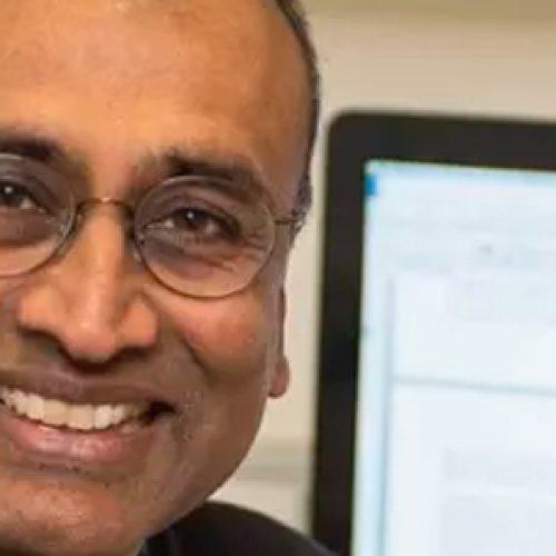 """Conferencia del Premio Nobel de Química Sir Venkatraman """"Venki"""" Ramakrishnan – 14 de diciembre 15 hs"""