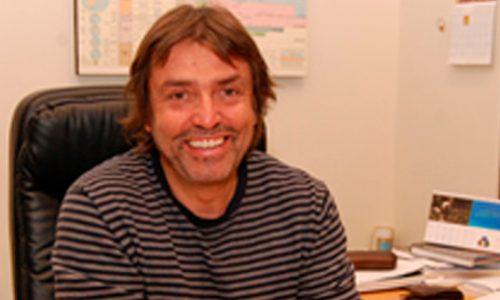 Dr. Eduardo Palma: Oligoryzomys yatesi, una nueva especie para Chile