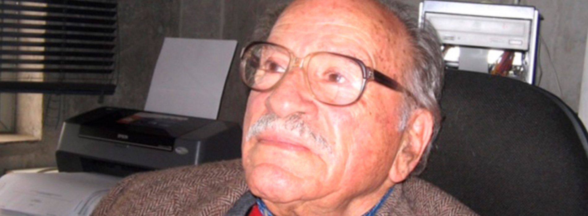 Mario Luxoro, two years after his death