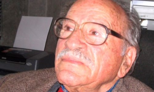 Mario Luxoro, a dos años de su fallecimiento