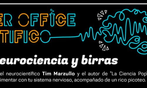 Invitación 2º After Office Científico – Neurociencia