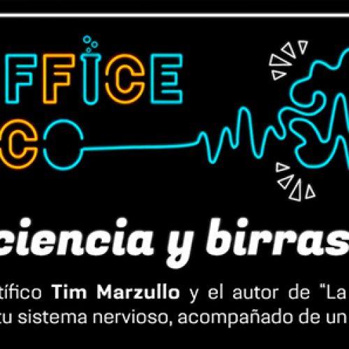 Invitación 2º After Office Científico – Neurociencia