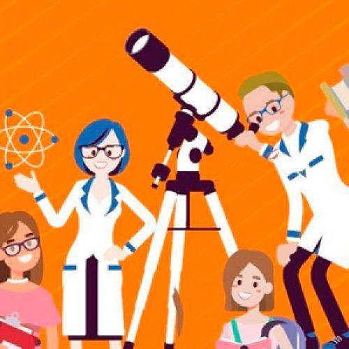 11 de Febrero, Día Internacional de la Mujer y la Niña en la Ciencia