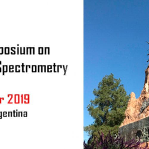 Information about: 15 Rio Symposium on Atomic Spectrometry