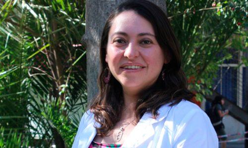 """Academia de Ciencias – Profesora Valentina Parra, bioquimica, Universidad de Chile – galardonada con el Premio Excelencia Académica a Investigadora """"Adelina Gutiérrez"""""""