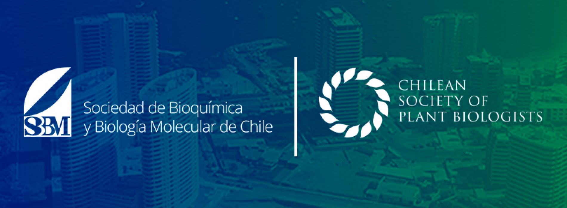 Congress information society for Biochemistry and Molecular Biology of Chile 2019
