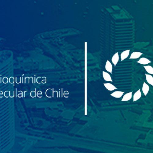 Información Congreso Sociedad de Bioquímica y Biología Molecular de Chile 2019