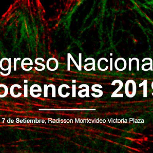 II Congreso Nacional de Biociencias 2019