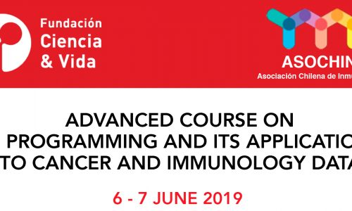 "Curso ""Advanced course on R programming and its application to cancer and immunology data"""