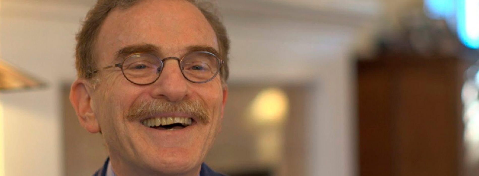 Randy Schekman, Premio Nobel de Fisiología-Medicina 2013, dictará charla en la U. de Chile
