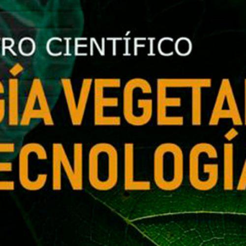 3er Encuentro Científico – Biología Vegetal y Biotecnología