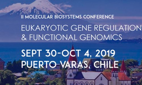 Only one week left to submit your abstract – Molecular Biosystems Conference on Eukaryotic Gene Regulation & Functional Genomics (Sept 30-Oct 4 2019)
