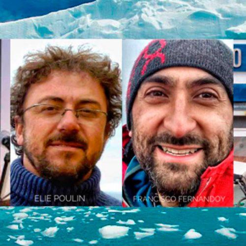 Designan al nuevo Comité Nacional de Investigaciones Antárticas 2019-2022