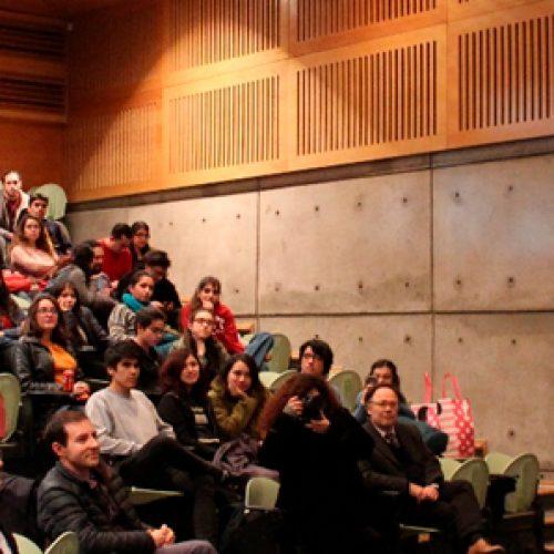 A 1 mes de la venida del premio Nobel: Randy Schekman