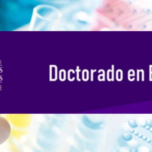 Doctorado en Bioquímica – Universidad de Chile