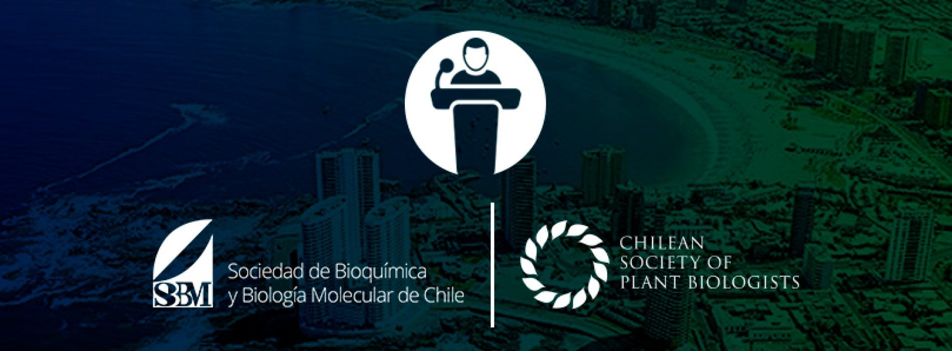 "Biosketchs Simposio Chile – SBBq Brasil: ""Outreach, scientific education and the social role of science"""