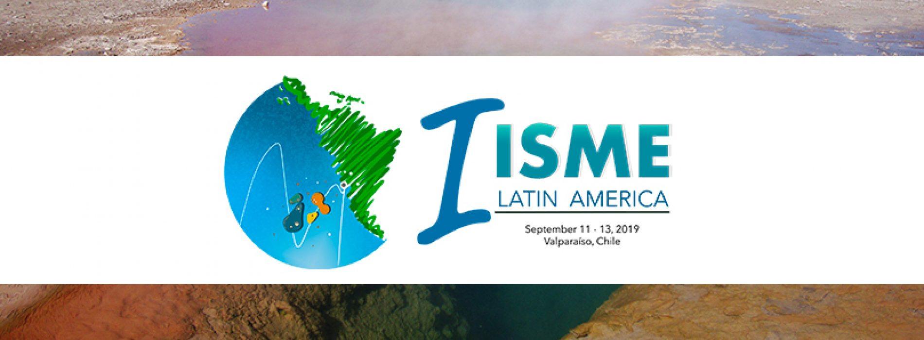 Invitación Congreso ISME América Latina 2019
