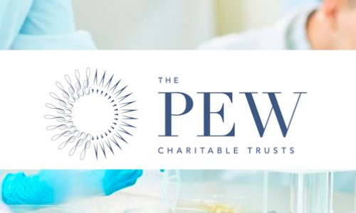 Becas postdoctorales PEW