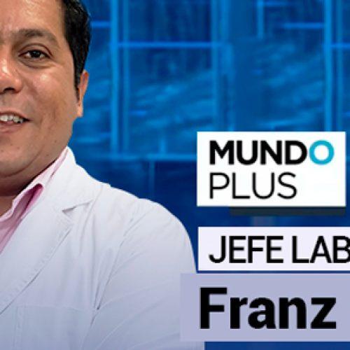 Interview with Dr. Franz Villarroel, Head of Translational Medicine FALP