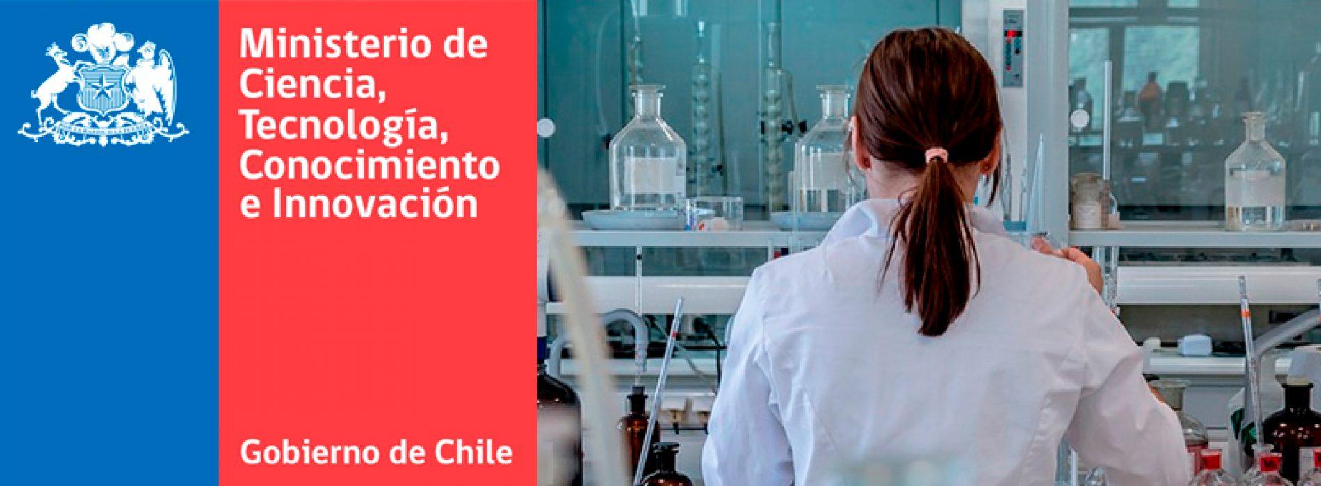 Llamado a completar Catálogo de Profesionales en el área de la Bioquímica – Ministerio de Ciencia, Tecnología, Conocimiento e Innovación