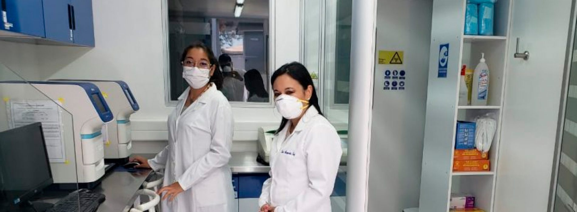 15 universidades reconvierten sus laboratorios para diagnosticar el Covid-19