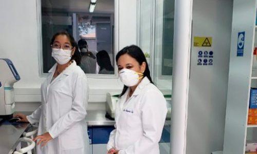15 universidades reconvierten sus laboratorios para diagnosticar el Covid-19