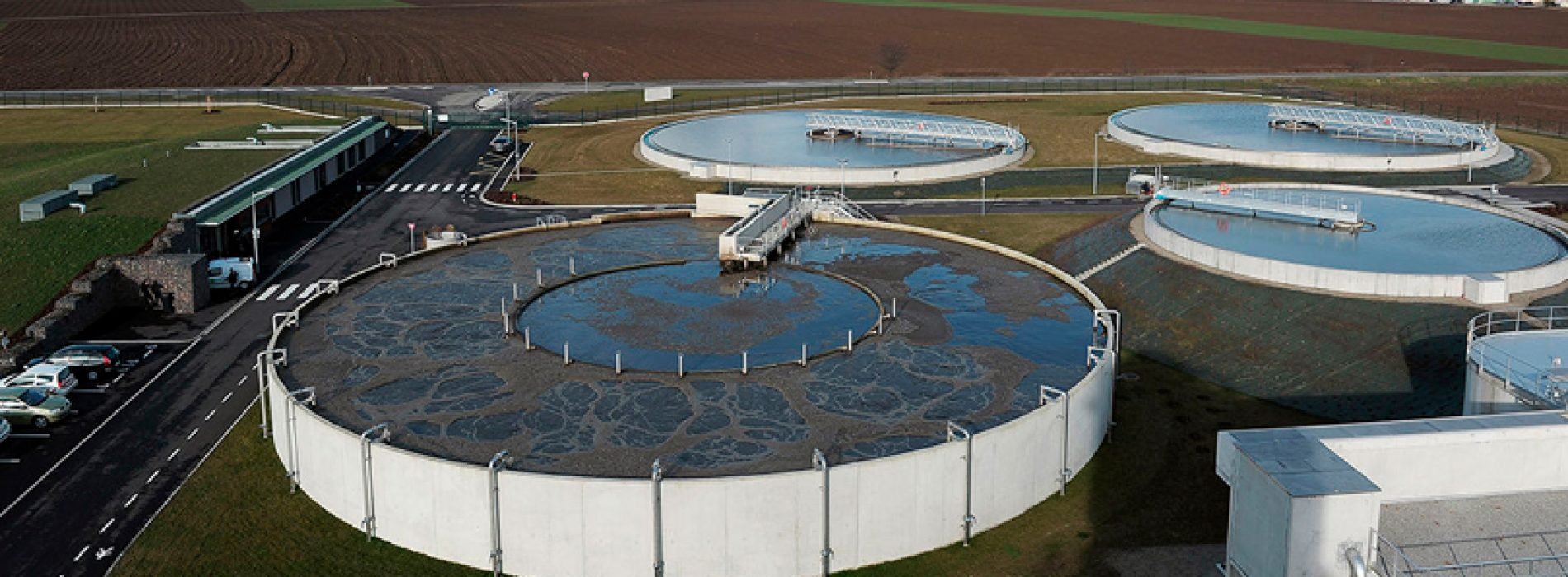 Researchers assess wastewater as an indicator of potential viral outbreaks