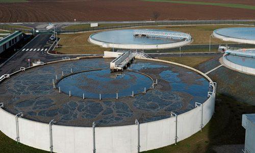 Investigadores evalúan aguas residuales como indicador de posibles brotes virales