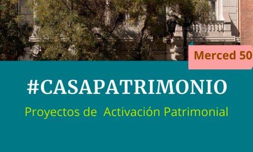 Con cuatro actividades on line, Museo de Química y Farmacia estará presente en el día del Patrimonio 2020