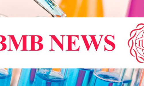 IUBMB Newsletter Issue 9: June 2020