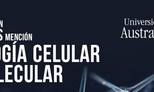 Postulación a Doctorado en Ciencias mención Biología Celular y Molecular de la Universidad Austral de Chile