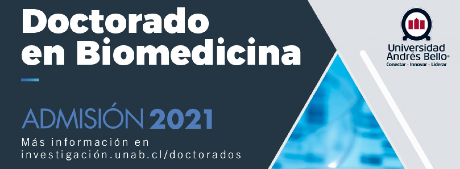 Biomedical Doctoral Program 2021, UNAB