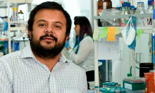 Ciclo de charlas del programa ciencia de frontera «Laboratorios universitarios al servicio del diagnóstico de SARS-CoV-2» – Expone Dr. Fernando Valiente
