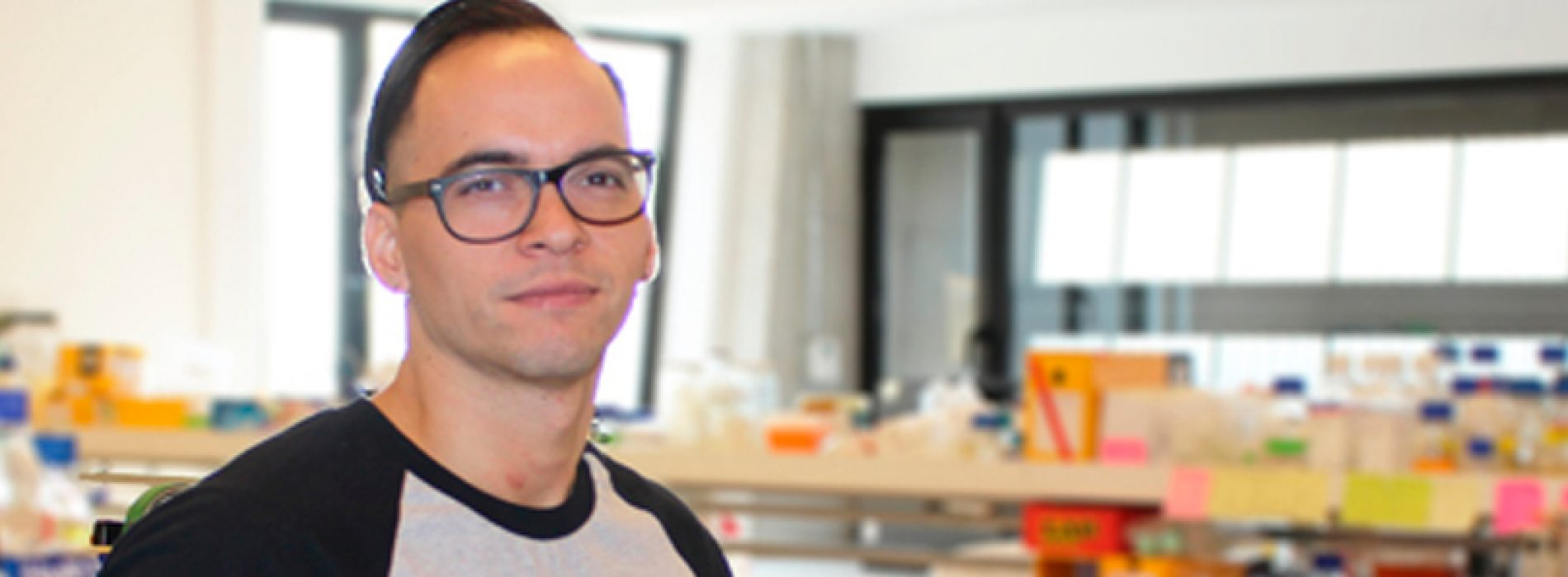 Article by César A. Ramírez-Sarmiento, partner of SBBMCH, was awarded as the article of the year in the journal Biophysical Journal