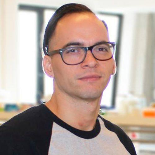 Artículo de César A. Ramírez-Sarmiento, socio de la SBBMCH, fue premiado como el artículo del año en la revista Biophysical Journal