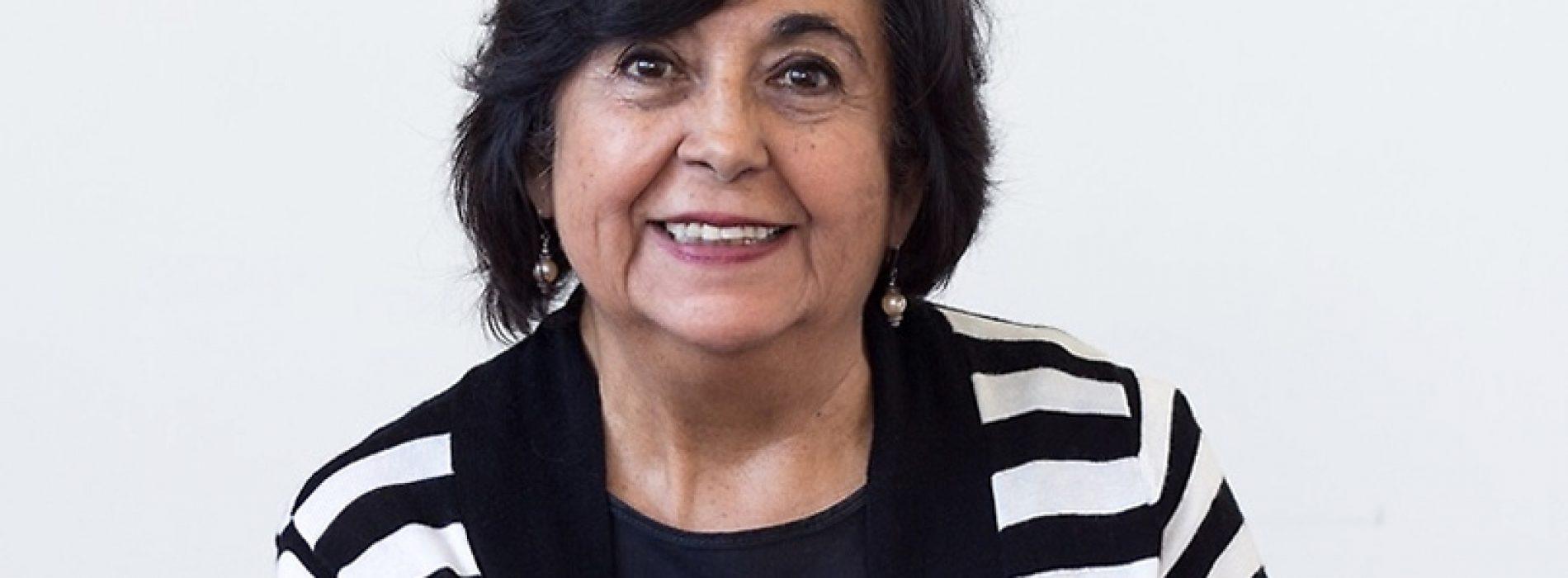 """Dra. Cecilia Hidalgo: """"En general hay una desconfianza sobre el talento de las mujeres. Nos han etiquetado de emocionales, de no tener pensamiento objetivo y de no poder hacer análisis crítico"""