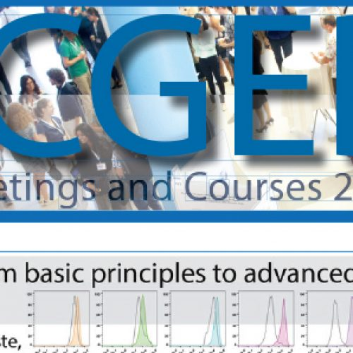 Call for registrations – ICGEB