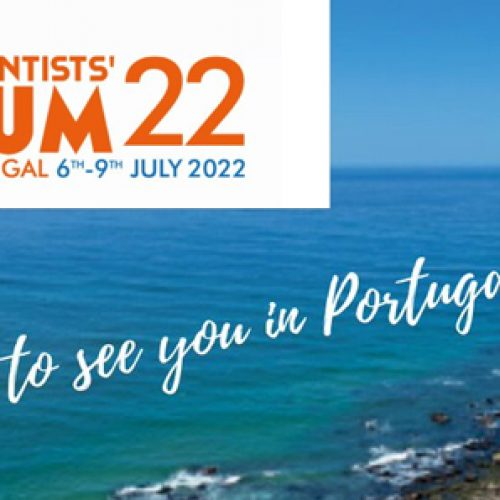 2022 IUMBM-FEBS-PABMB Young Scientists's Forum (YSF 2022)