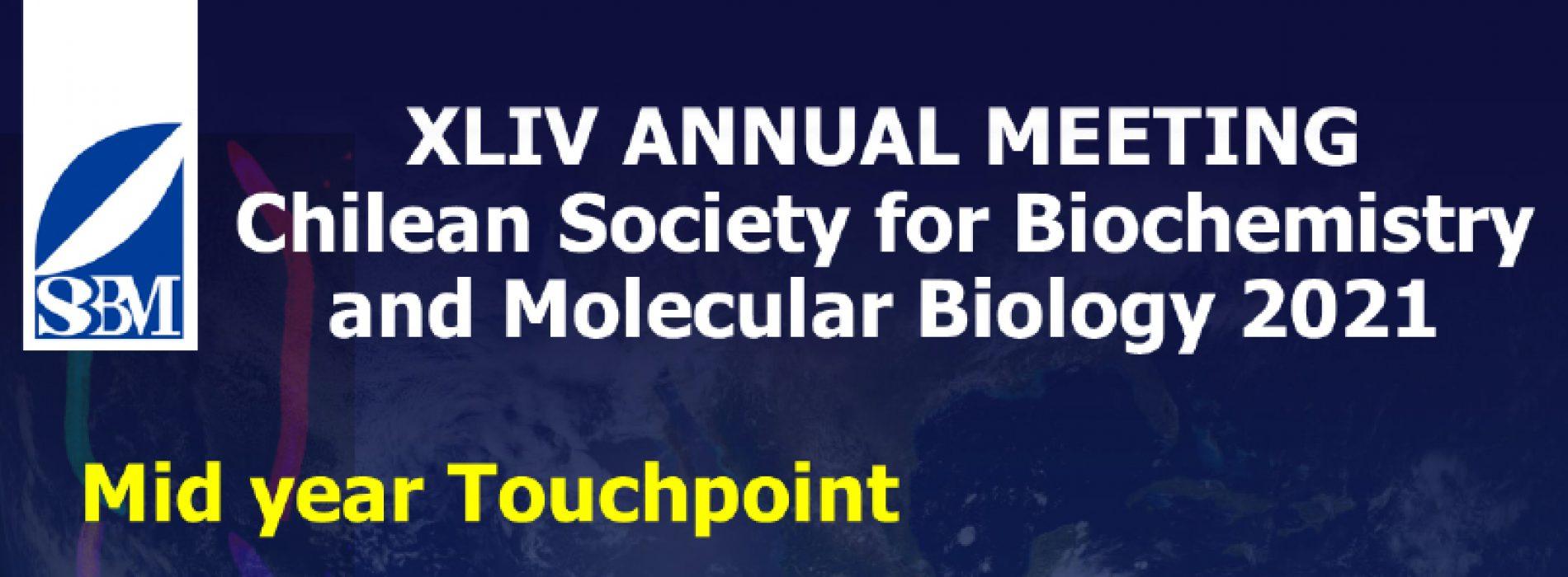 Simposio Cono Sur de la Sociedad de Bioquímica y Biología Molecular del país reunió a 4 especialistas provenientes de Chile, Argentina, Uruguay y España