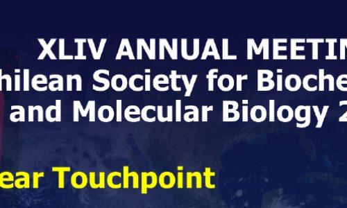 XLIV Annual Meeting Chilean Society for Biochemistry and Molecular Biology 2021