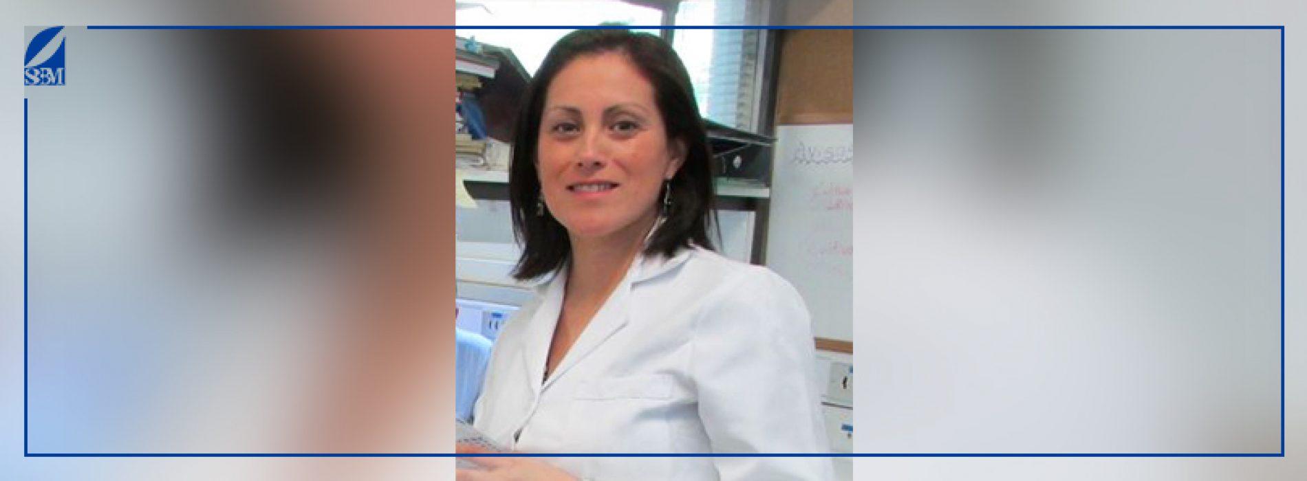 La Dra. Claudia Quezada y su aporte en la lucha contra el cáncer