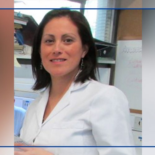 Dr. Claudia Quezada and her contribution in the fight against cancer