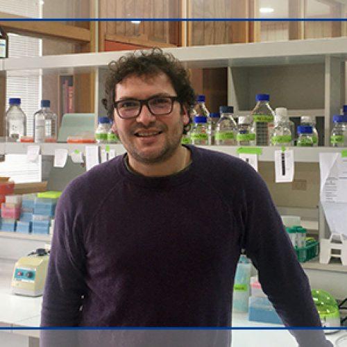 Rodrigo Maldonado: RNAs no codificantes y epigenética al sur de Chile