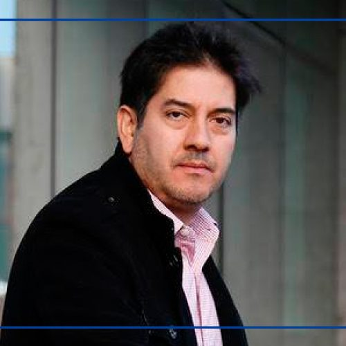 Dr. Rodrigo Gutiérrez: Nutrición de Nitrógeno y Cambio Climático:  El proceso clave para mejorar la sustentabilidad agrícola en Chile